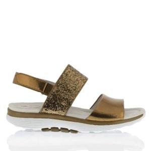 gabor-rollingsoft-sandal-guld-stockholm
