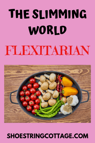Slimming World flexitarian