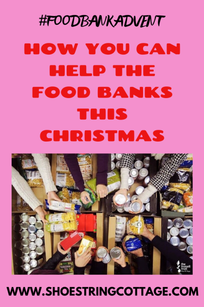 FOOD BANK ADVENT