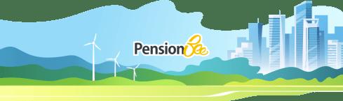 greener pension