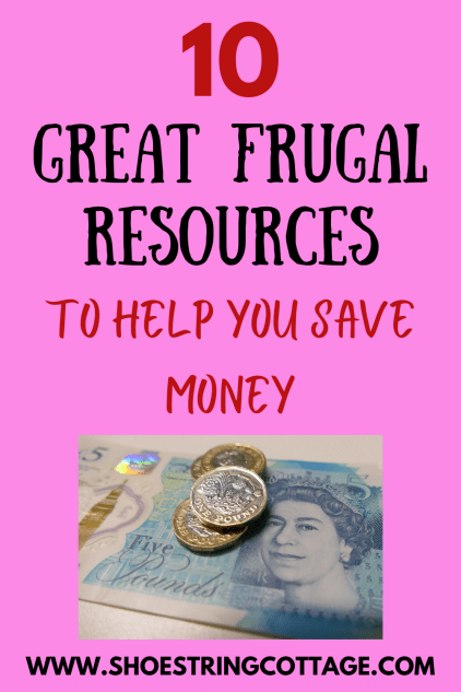 FRUGAL RESOURCES