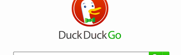 Privacy Policies—A Review Of DuckDuckGo