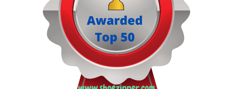Awarded To 50 Website