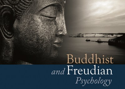 Buddhist and Freudian Psychology by Padmasiri de Silva