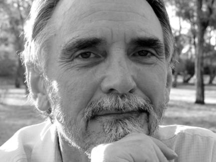 Peter Oldmeadow