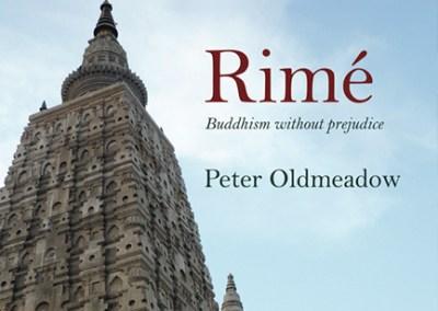 Rimé: Buddhism Without Prejudice