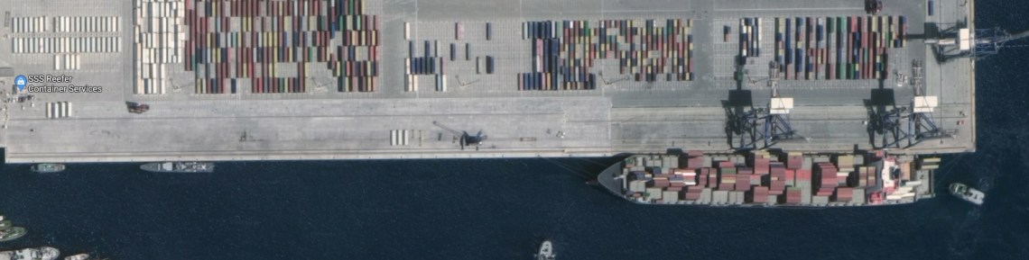 eurogate terminal