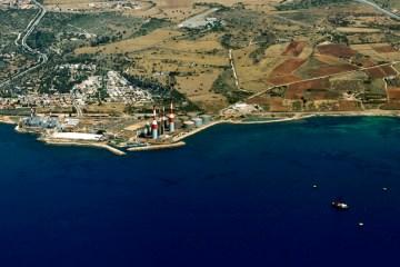 Dhekelia Oil Terminal