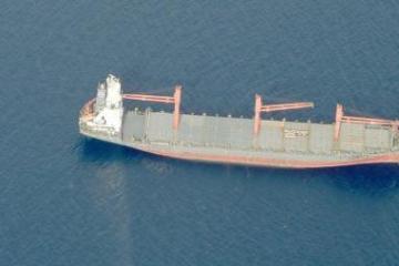 Limassol port anchorage