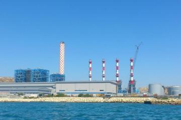 Vassiliko Oil Terminal