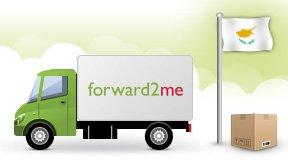 Forward2me Cyprus Parcel Forwarding