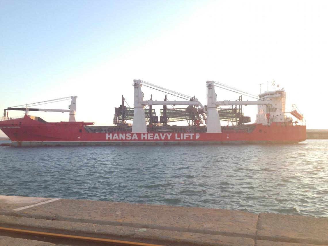 vessel chartering cyprus