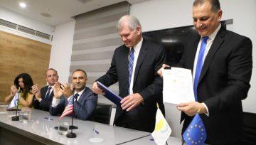 Lakkotrypis: another milestone in Cyprus' energy programme