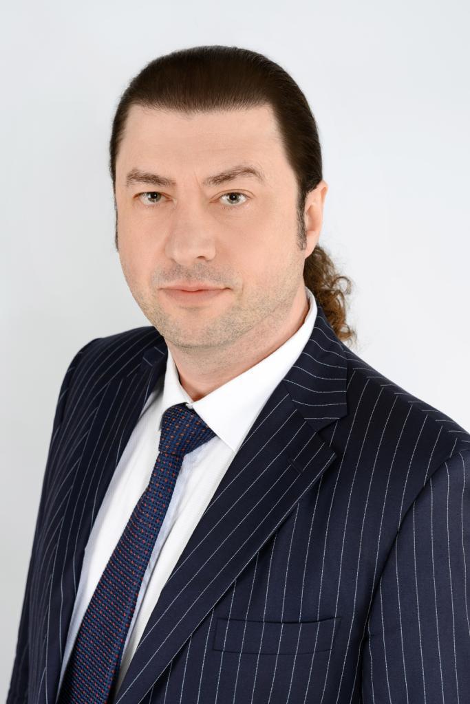 Руслан Иванович Чайка