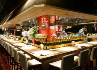 中京外食・業務用-外食チェーン