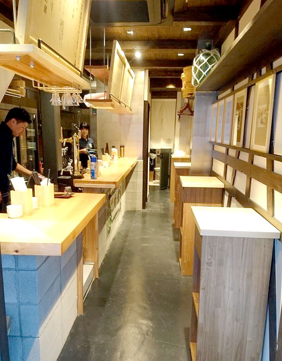 サカツコーポレーション 室(MURO) 浜松町
