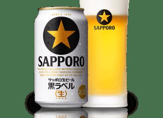 サッポロ生ビール黒ラベル 妻夫木聡