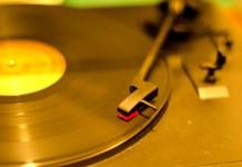 12インチシングル アナログ盤