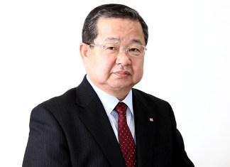スターゼン 中津濵健社長