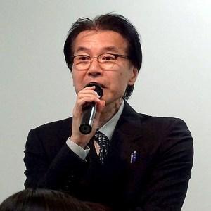 青江誠一郎教授(大妻女子大学家政学部)