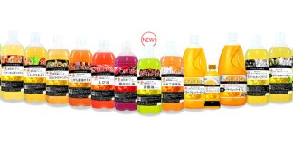 「J―OILPRO プロのための調味油」シリーズ製品群