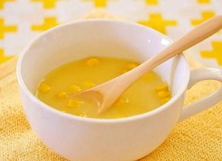 家庭用スープ 市況