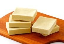高野豆腐 健康機能性 市況