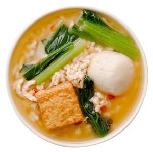 だし香る坦々スープ(にんべん 日本橋だし場 ×速水もこみち)