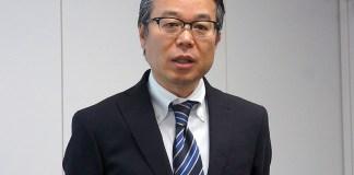 坂東明執行役員(江崎グリコ)