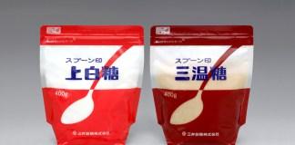 三井製糖の小容量スタンドパック