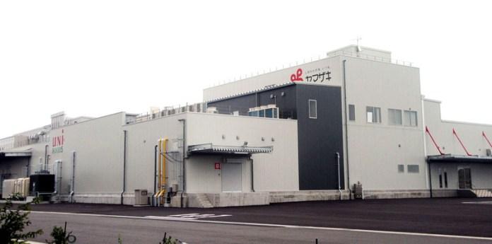 吉田住吉工場(ヤマザキ)