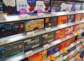 チョコレート 市況 高カカオ
