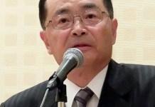 佐々木淳一関東支部長(日本加工食品卸協会)
