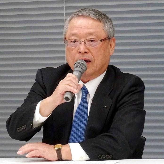 伊藤滋会長(日本冷凍食品協会)
