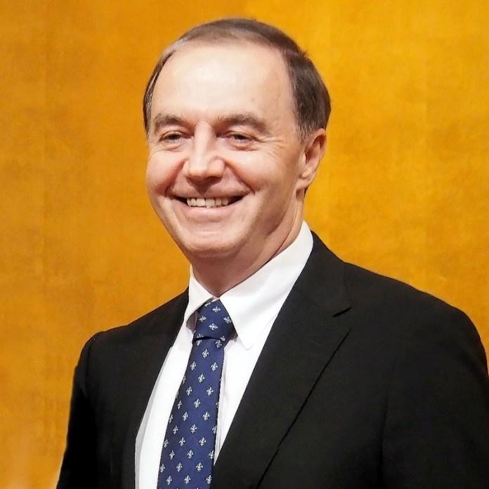 新代表に就任するジェフリーN・マクニール氏(マーケット・メイカーズ・インク)