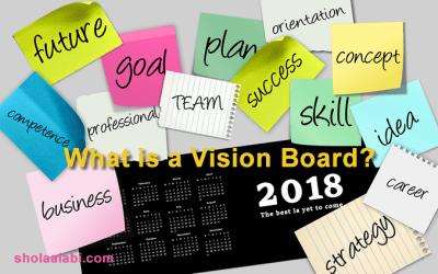 Dreams, Visions & Goals (Part 2)