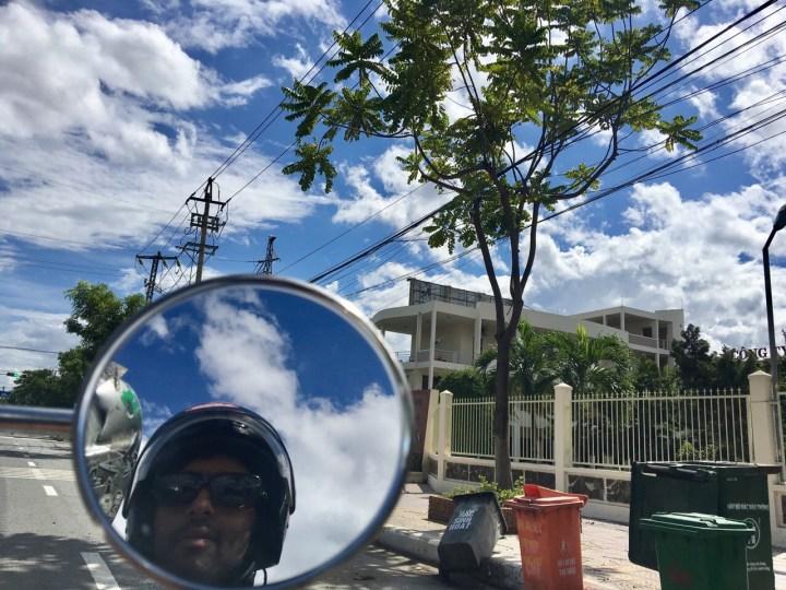 Thành Phố Đà Nẵng / Vietnam - 9/14/16
