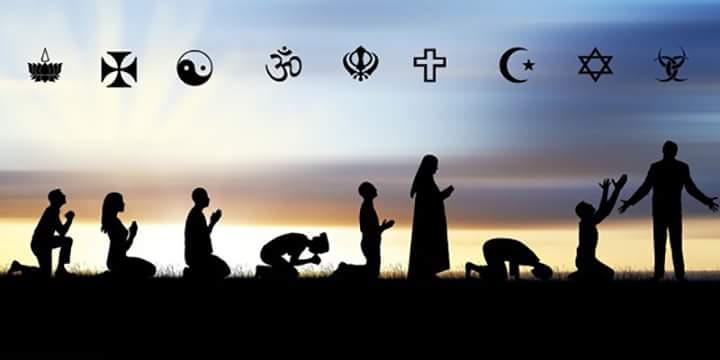 ধর্মবিশ্বাসী