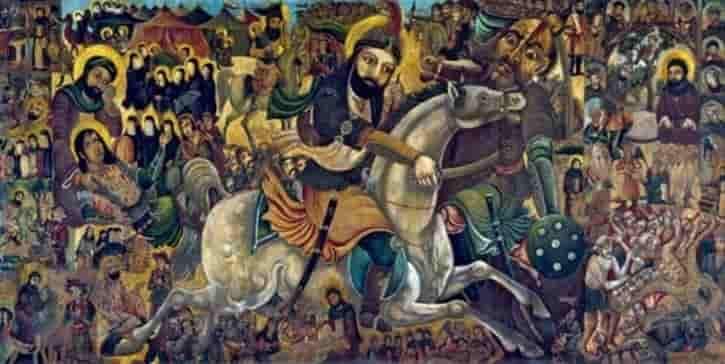 ইসলাম ধর্মের বিভিন্ন শাখা-প্রশাখা