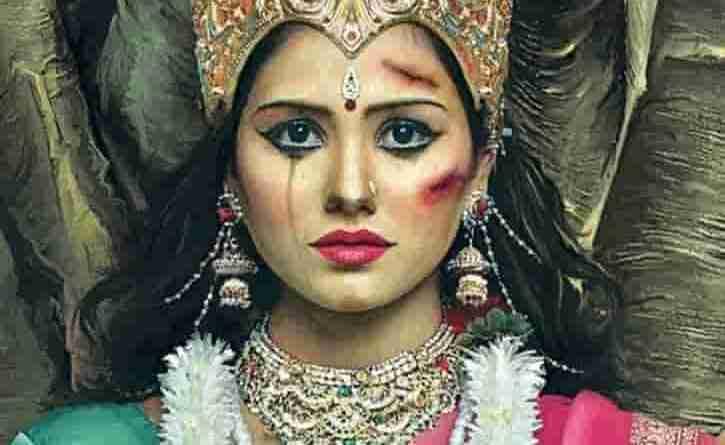 Women in Hindu religion