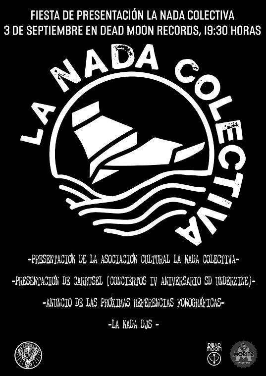 LA NADA COLECTIVA