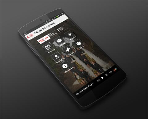 App del Sónar