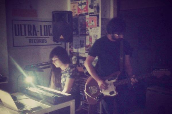 Combray, en Ultra-Local Records // R. Izquierdo