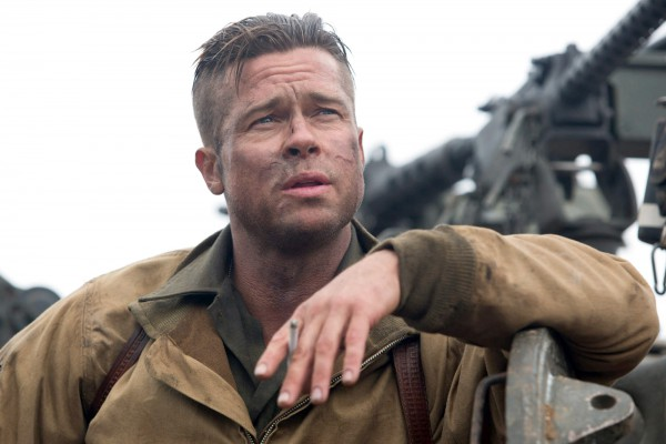 Brad Pitt, también productor