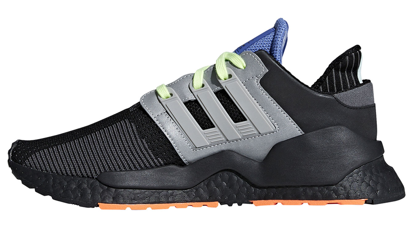 adidas Eqt Support 91/18 Core - 95€   CG6170   Shooos.sk