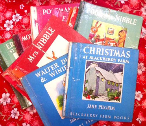 blackberry farm books