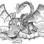 Baby-Dragon