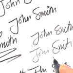 Signature-feature