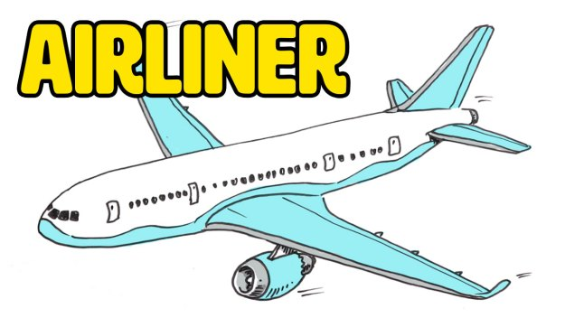 How To Draw Planes Shoo Rayner Author