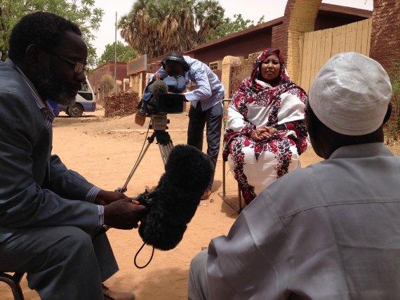 Sudan FCO
